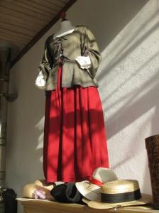 Reenactment 1805 (Outfit für eine authentische Seereise...demnächst in der Bildergalerie)