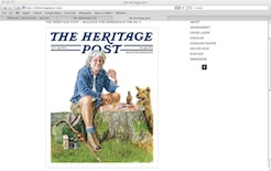 The Heritagepost