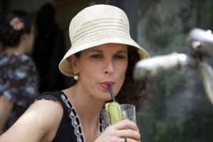 11 - Pimms Rangoon schmeckt einfach