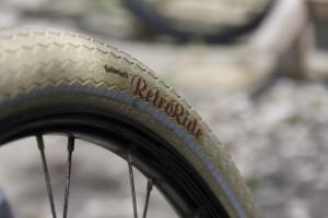 15 - Auch die Reifen wissen, was die Stunde geschlagen hat