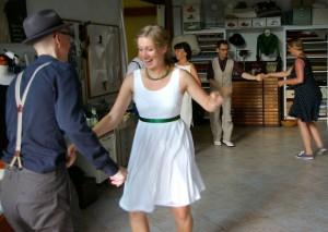 57 - beim Tanzen 4