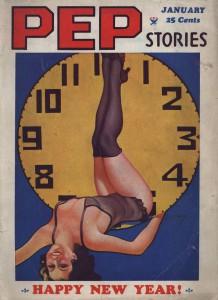 Silvester 1929 steht vor der Tür ...