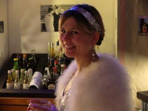 Sarah Champagne