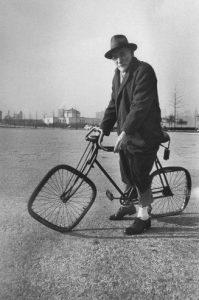 Glücklicher Kunde von Ingo-Bike