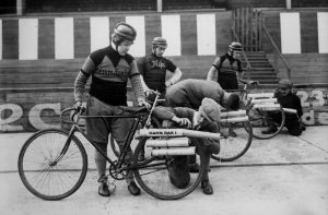 Rocket Bicycles, ca. 1930s (2)