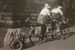 tandem-in-den-1930ern